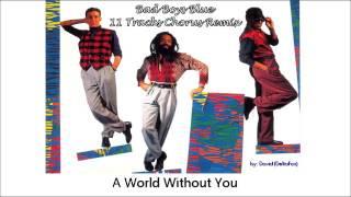 Bad Boys Blue - 11 Tracks (Chorus Mix)