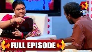 Jeevitham Sakshi: Shajahan Refuses To Live Together | ഒരുമിച്ചു താമസിക്കാൻ പറ്റില്ല !!