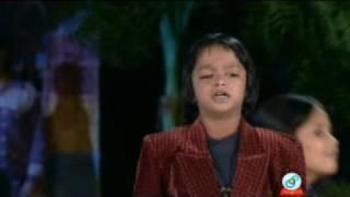 Child Bangla Song - By Shahid - Banya Bondhure