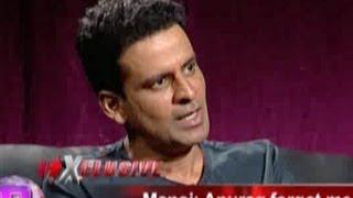 Manoj Bajpai talks about his equation with Anurag Kashyap