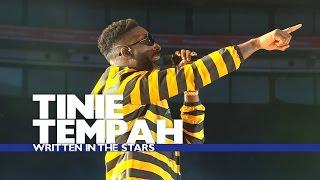 Tinie Tempah - ' Written In The Stars' (Summertime Ball 2016)