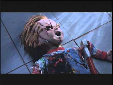 Seed of Chucky Chucky s Death