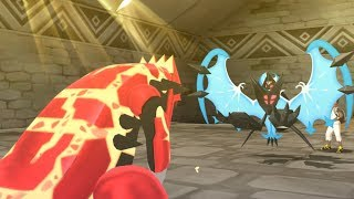This is Why Primal Groudon is The Worst Pokemon Ultra Sun Ultra Moon.