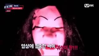 [Hit The Stage]《Hidden camera 》scream
