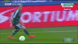 Charly Musonda (Real Betis) vs Espanyol (March 3rd 2016)