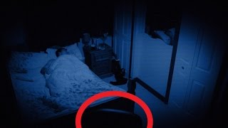 Ghost In My Bedroom - Real Paranormal Activity Part 23