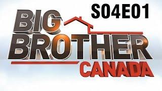 Big Brother Canada Season 4 Episode 1 - Season Premiere
