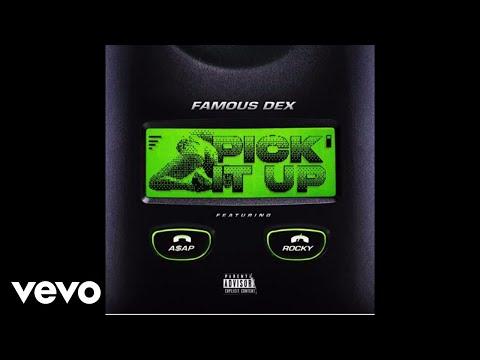 Xxx Mp4 Famous Dex Pick It Up Audio Ft ASAP Rocky 3gp Sex