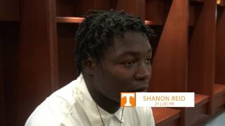 Tennessee Football | Early Freshmen Enrollees Media Availability - 1/12/17