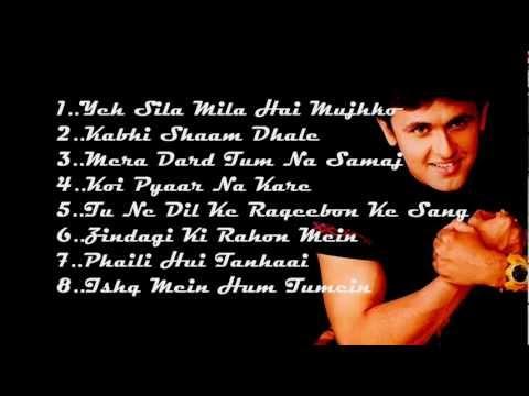 Hindi Full Album..Sonu Nigan..(( Click To Play A Sad Song))