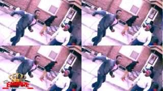 Dj Taj - Love Sosa (Dance Video) #EMG #GBE @DjLilTaj