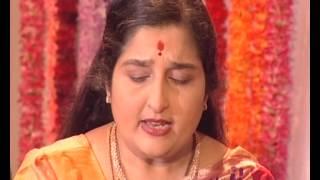 Shree Ambe Sharnam Gujarati Amba Bhajan By Anuradha Paudwal [Full Video Song] I Amba Chalisa