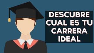¿Cuál es tu carrera ideal? | Test Divertidos