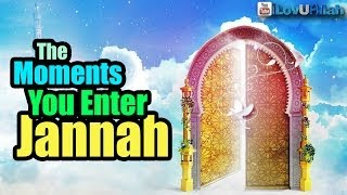 The Moments You Enter Jannah ᴴᴰ | Bilal Assad