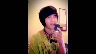 Cakra Khan - I Will Always Love You - Whitney Houston (Cover Version)