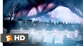 War of the Worlds (2/8) Movie CLIP - Ferry Disaster (2005) HD