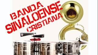 Banda Sinaloense Cristiana ESPIRY JIMENEZ Los Caminos de Mi Padre