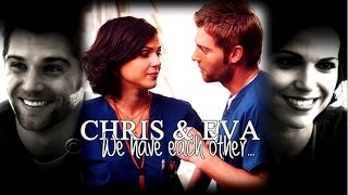 ► Chris & Eva ~ We Have Each Other [Miami Medical]