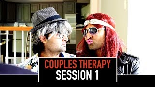 Couples Therapy: Session 1