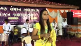 Navratri 2015 by hemal thanki junagadh