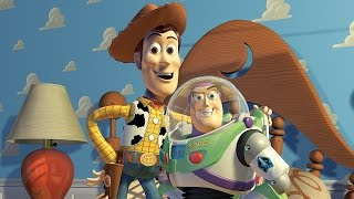 Toy Story Trailer 1995   Disney Throwback   Oh My Disney