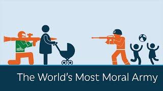 Israel: The World