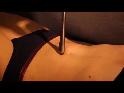 Xxx Mp4 Belly Play With Tacks BDSM Navel Torture Bellybutton Fetish 3gp Sex