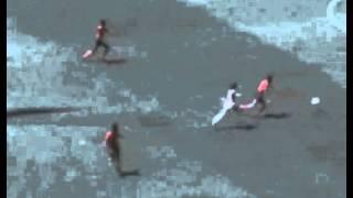 QWC 1978 Mexico vs. Haiti 4-1 (09.10.1977) (re-upload)