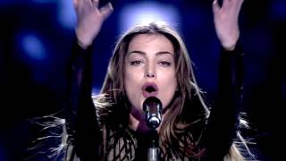 Eurovision 2016 - Armenia's Rehearsal with Technical Problems