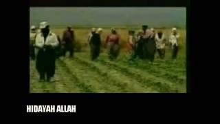 Penampakan Gunung Emas Di Israel Di Sungai Eufrat Sudah Mulai Mengering   YouTube