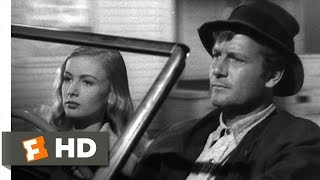 Sullivan's Travels (5/9) Movie CLIP - Washed Up Picture Director (1941) HD