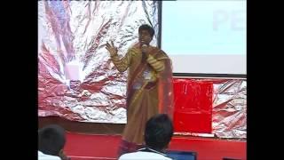 A transgender for change: Akkai Padmashali at TEDxPESITBSC