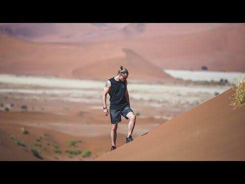 Where the Dunes Meet the Sky - Sossusvlei, Namibia