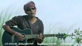 sharati jonom kazi shuvo & naumi  bangla full HD music video