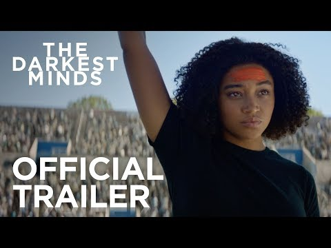 Xxx Mp4 The Darkest Minds Official Trailer HD 20th Century FOX 3gp Sex