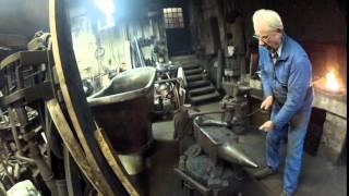 Yves Duchemin ferronnier d