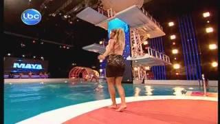 Splash- Prime 7- Maya Diab's performance