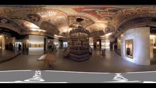 Warszawskie Muzea 360  - Noc Muzeów 2016