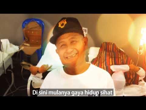 Lagu Ceragem Malay Version