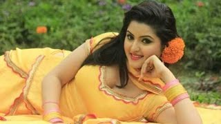 Apon Manush 2015 Bangla Movie Item Video Song Shooting Ft. Bappy & Porimoni