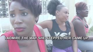 Quali-Tee stars My Name Is Pam (Extended Version) Jamaican Movie on Domestic Violence