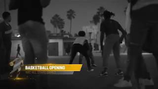 Basketball Team Openings / Sports and Actions