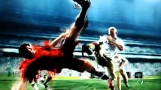 Pro Evolution Soccer 2009 (Ps2) I