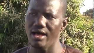 Clip Thierno Abdallahi  ATHIE