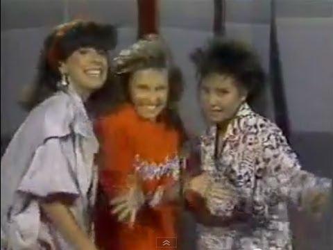 El DEBUT de FLANS 6 de Octubre de 1985