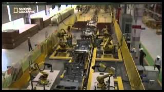 DOKU Mega Fabriken Tata Nano Teil 2