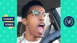 Try Not To Laugh or Grin - Best CalebCity Compilation 2017 | Funny Vines