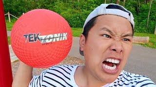 IMPOSSIBLE TRICK SHOTS CHALLENGE!!! (EXTREME FREAKOUTS)