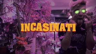Black Rose Feat. RGY - Incasinati