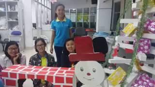 Cách người Saigon đón Merry Christmas & Happy New Year 2017!
